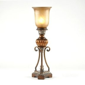 Glass Uplight Accent Lamp Ideas On Foter