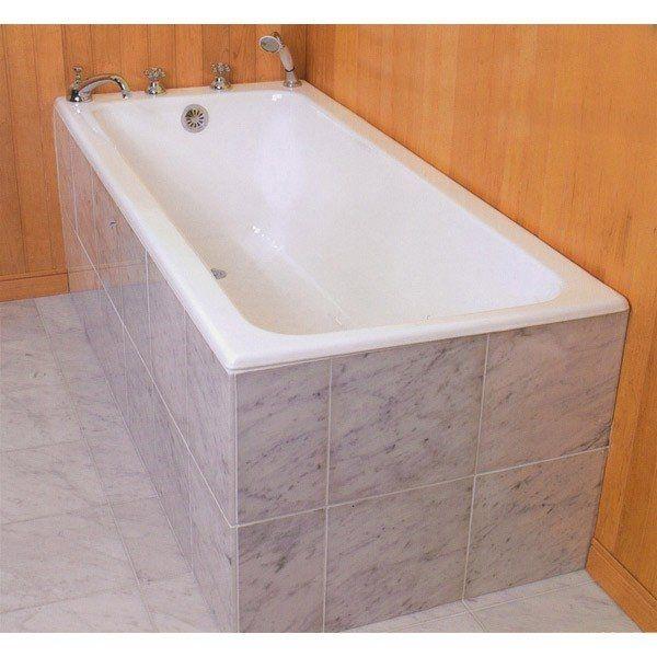 Cast Iron Drop In Bathtub 6