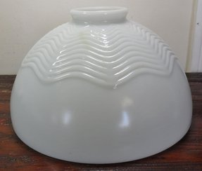 Milk Glass Lamp Shade Ideas On Foter