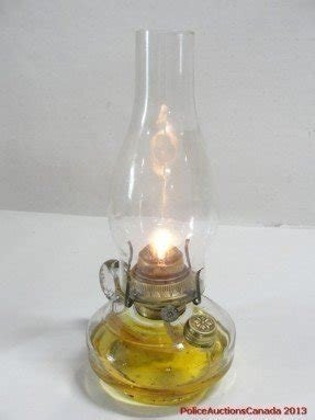 Old Fashioned Oil Lamp Foter