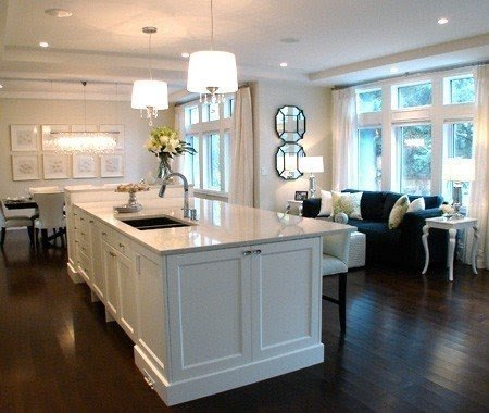 Ordinaire Country Style Kitchen Island