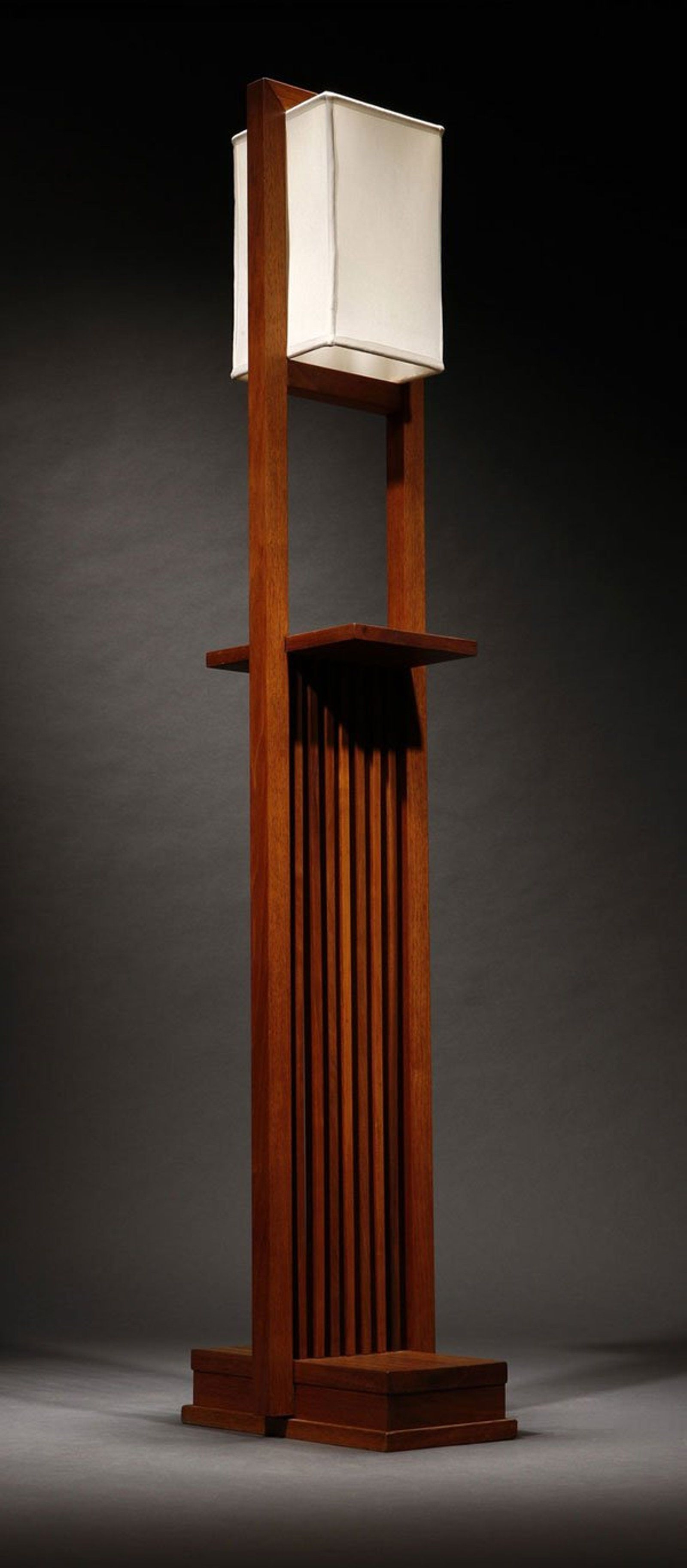 Frank Lloyd Wright Floor Lamp 8