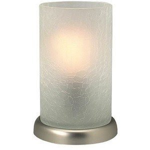 Glass Uplight Accent Lamp 3