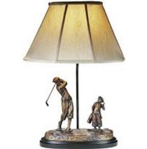 Golfer lamp foter golfer lamp 6 aloadofball Choice Image