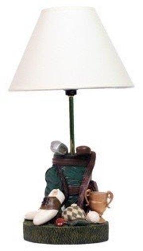 Golfer lamp foter golfer lamp 8 aloadofball Choice Image
