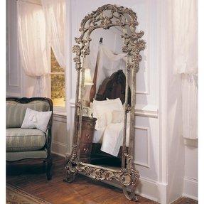 Heirloom Cheval Floor Mirror - Ideas on Foter
