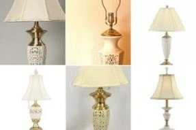 Lenox Table Lamp Ideas On Foter
