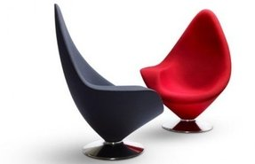 Modern swivel chairs 1