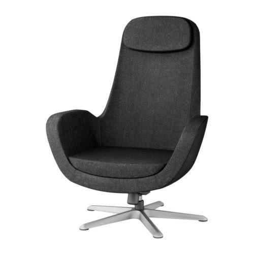 Modern Swivel Chairs 17