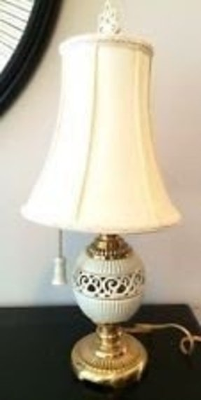 Quoizel lighting lenox table lamp foter new listing lenox by quoizel table lamps porcelain pulls boudoir mozeypictures Gallery