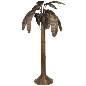 Palm Tropical Floor Lamp Ideas On Foter