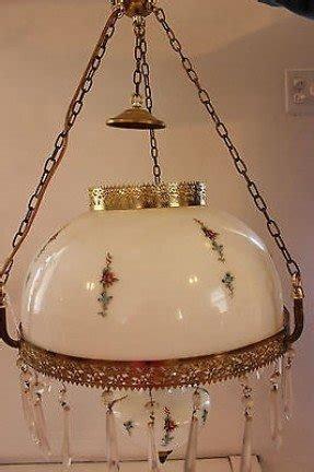 Hanging Hurricane Lamp Foter