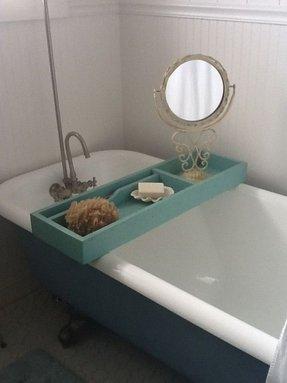 Clawfoot Bathtub Caddy Ideas On Foter