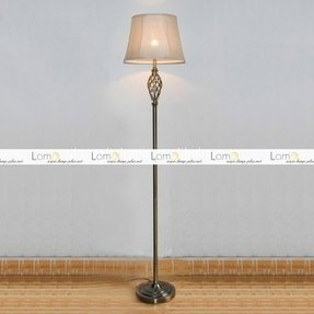 Touch Sensor Floor Lamp Foter