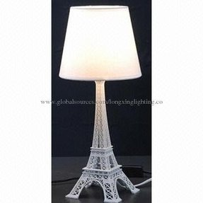 Eiffel Tower Lamps Foter