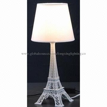 Eiffel Tower Lamps   Ideas On Foter