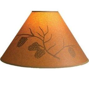 Adirondack lamp shades foter adirondack lamp shades aloadofball Gallery