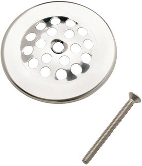 And drain fittings tub and shower drains tub drain strainer