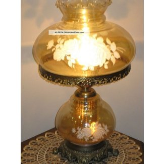 Antique globe lamps 4
