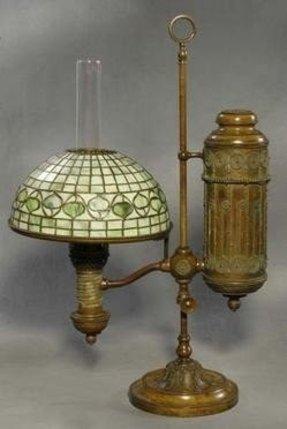 Oil Lamp Chandelier - Foter