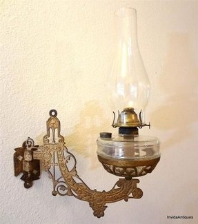 Antique Hanging Oil Lamps For 2020 Ideas On Foter