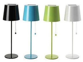 Battery Operated Table Lamps 1