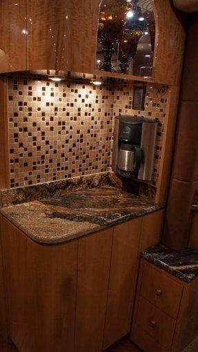 Black And Decker Under Cabinet Coffee Maker