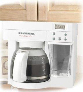 Black Decker Emaker Coffee Pot