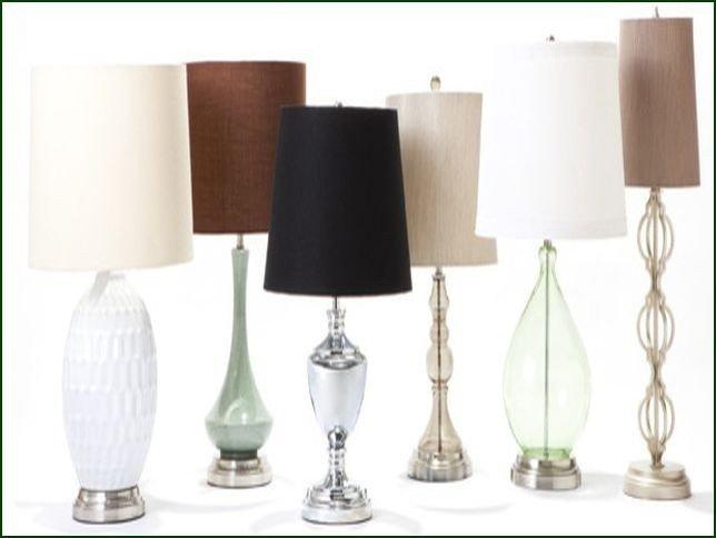 Ordinaire Cordless Table Lamp Lighting