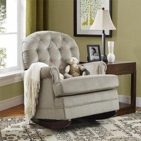 Groovy Rocker Glider Chairs Foter Evergreenethics Interior Chair Design Evergreenethicsorg