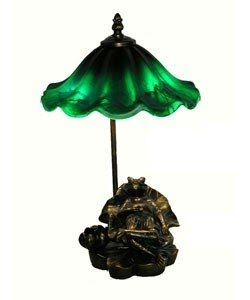Frog Accent Lamp