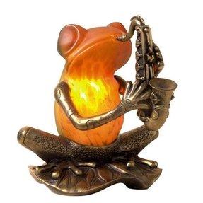 Tiffany Frog Lamp Foter