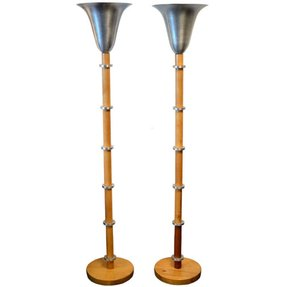 Hampton bay lamp shades foter hampton bay 73 in torchiere floor lamp aloadofball Image collections