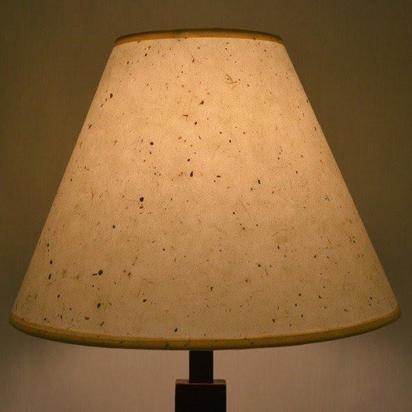 Kraft Paper Lamp Shade