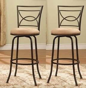Oil Rubbed Bronze Bar Stools Shapeyourminds Com