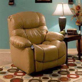 Med Lift 5955 5900 Series Sleeper Reclining Lift Chair