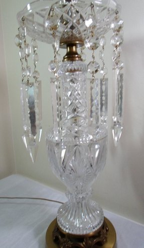 Lamp Crystals Prisms Ideas On Foter
