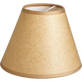 Parchment lamp shades foter parchment lamp shades aloadofball Gallery