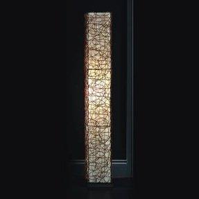 Wicker Floor Lamp - Foter