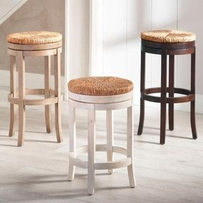 Sconset Bar Stool Espresso 24 H Counter Height Grandin Road