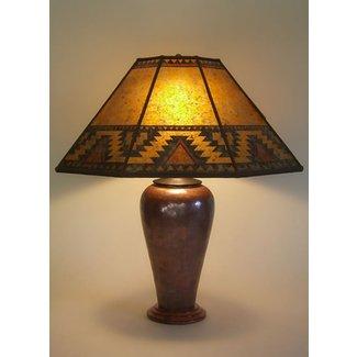 Southwestern Lamp Shades Ideas On Foter