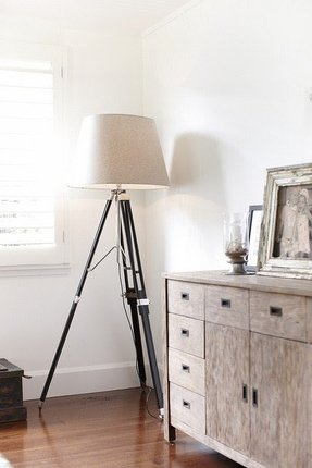 Surveyors Tripod Lamp Ideas On Foter