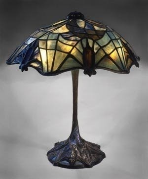 Lighted Base Tiffany Lamp   Ideas On Foter