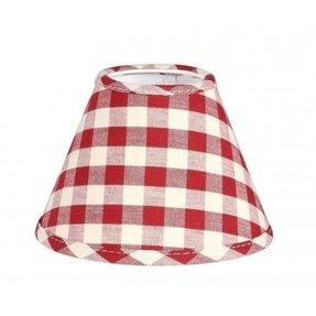 Toile lamp shade foter toile lamp shade 1 aloadofball Choice Image