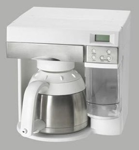 Best Under Cabinet Coffee Maker Space Saver Ideas On Foter