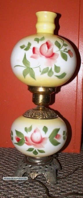 Antique Globe Lamps Ideas On Foter