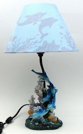 Dolphin Lamp Ideas On Foter