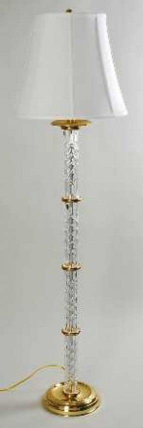 Waterford Crystal Crystal Floor Lamp Ideas On Foter