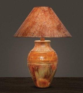 Southwestern Table Lamp Foter