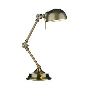 Antique Brass Pharmacy Desk Lamp Ideas On Foter